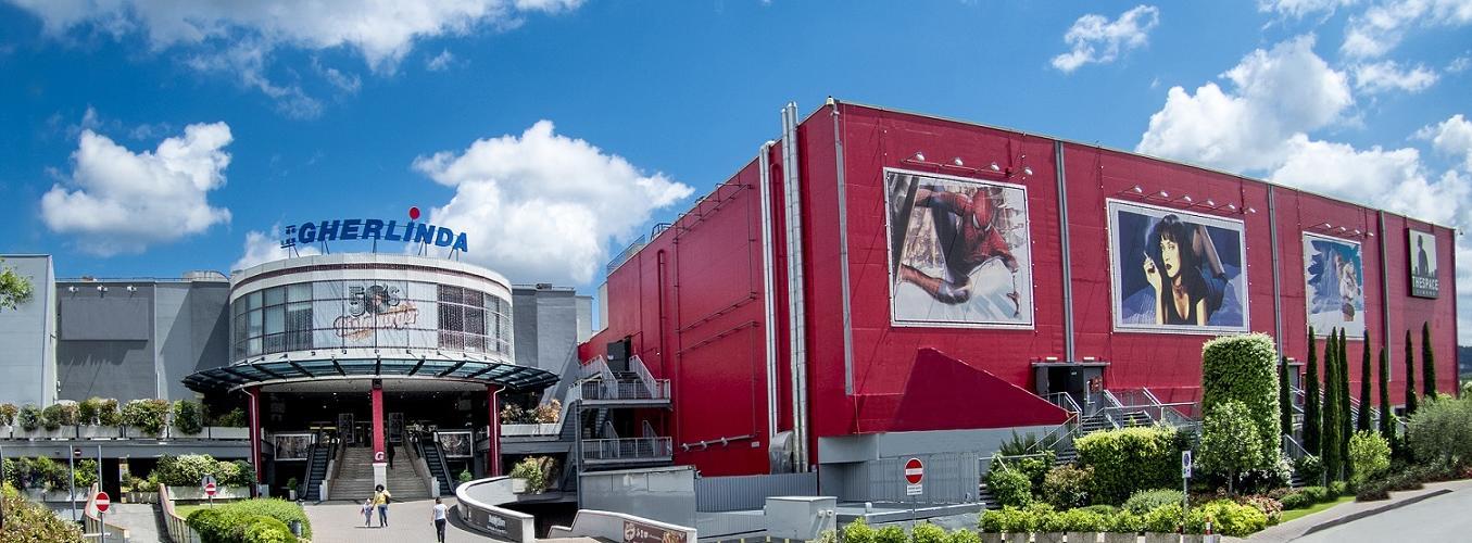 Centro d'intrattenimento Gherlinda a Ellera di Corciano