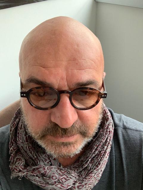 Claudio Bianconi