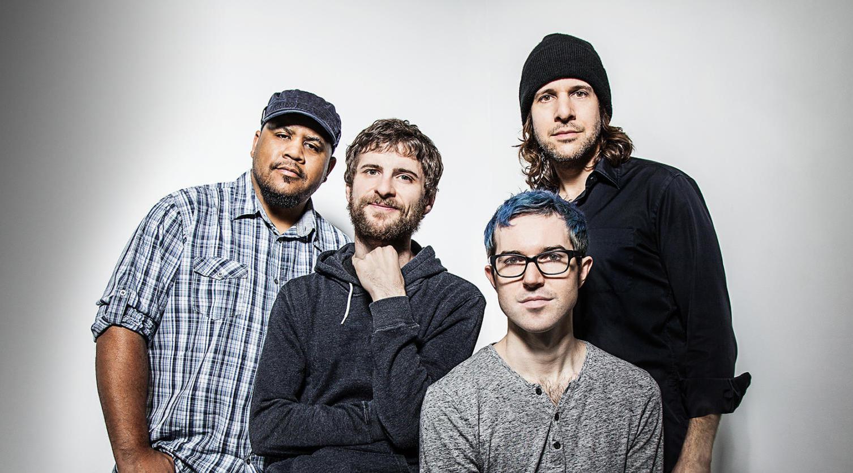 Il gruppo jazz Forq