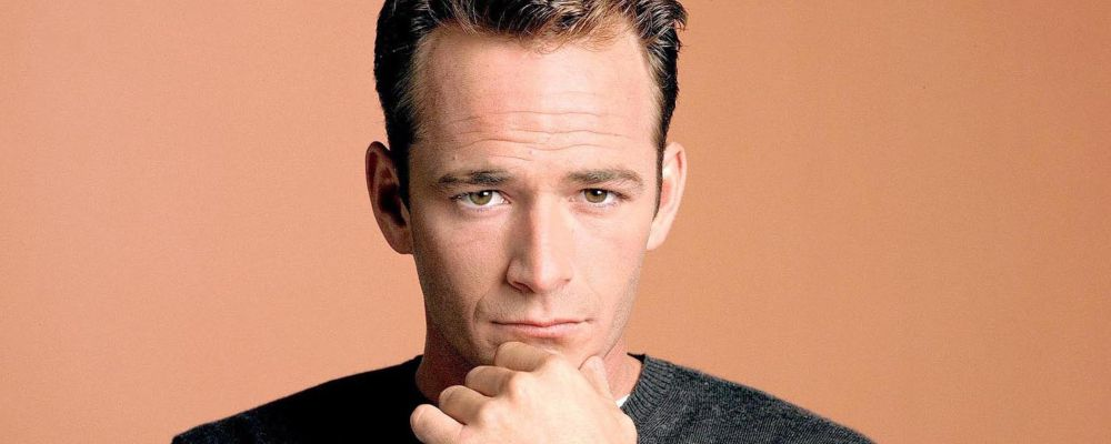 Luke Perry anni novanta
