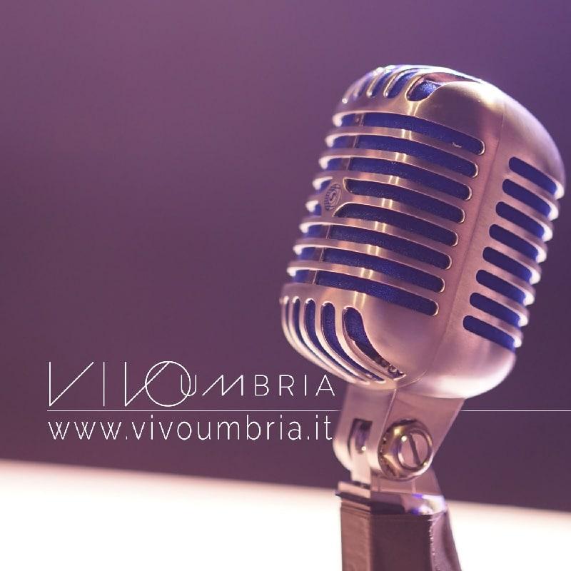 podcast Vivo Umbria