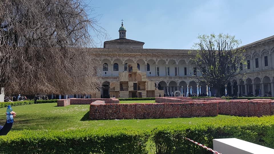 Umbria a Milano