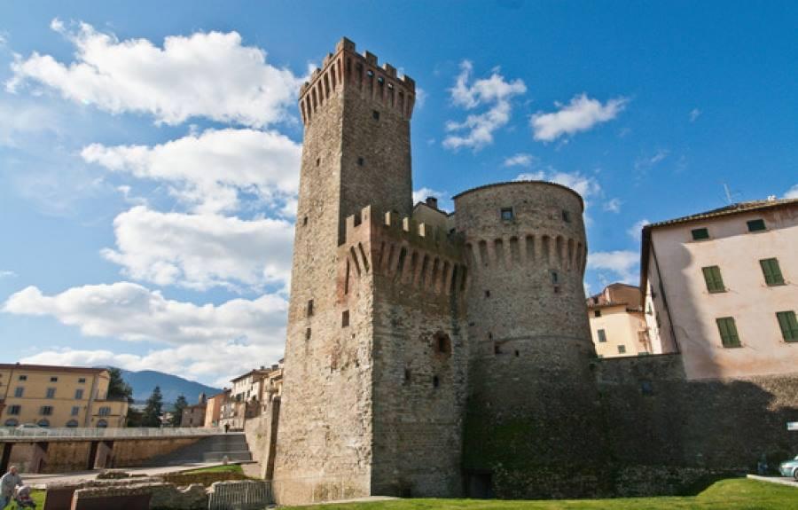 Rocca Umbertide