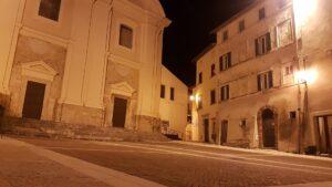 Mimì a Calvi dell'Umbria