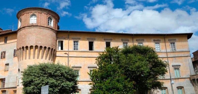 Matinée a Palazzo della Penna