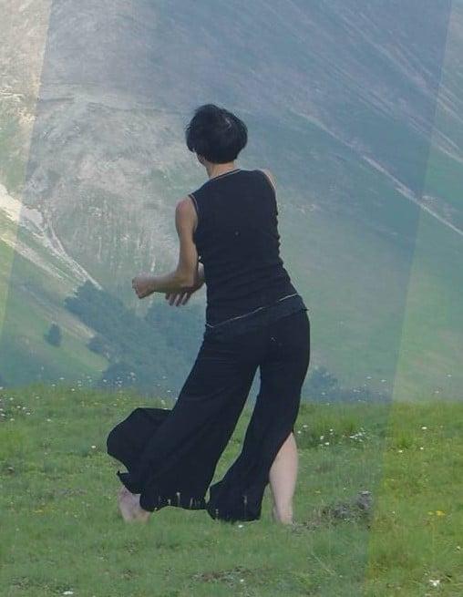 """Il film """"Gestes – Danser la Terre"""" realizzato da Carole Magnini è una raccolta d'immagini di questi """"Gestes""""."""