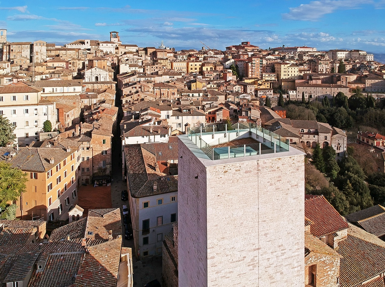 """Dal 27 giugno alla Torre degli Sciri la mostra """"Inclusione in progress"""""""