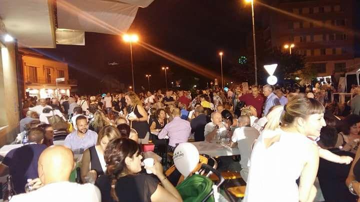 Notte bianca a Ponte Felcino, appuntamento per giovedì 27 giugno