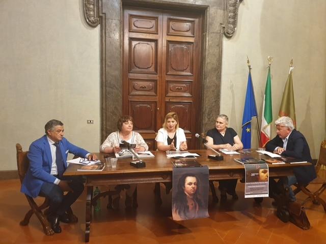 """La presentazione dell'iniziativa """"Territorio Goya"""""""