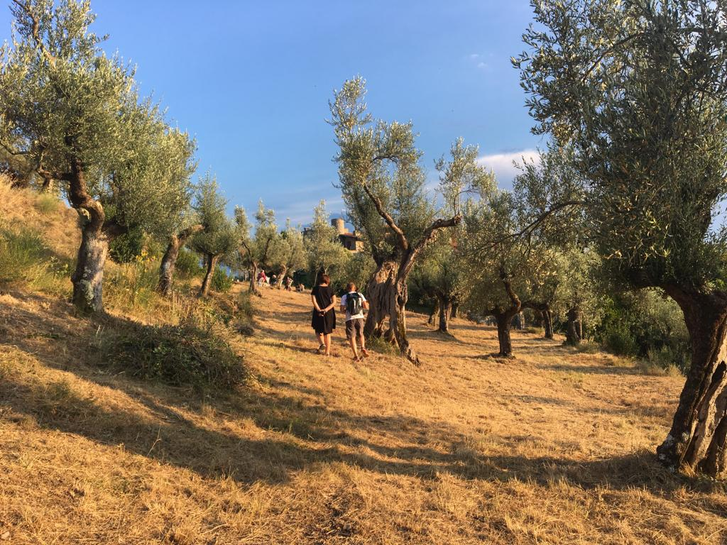 Camminare Guarisce Monti Sibillini (5)
