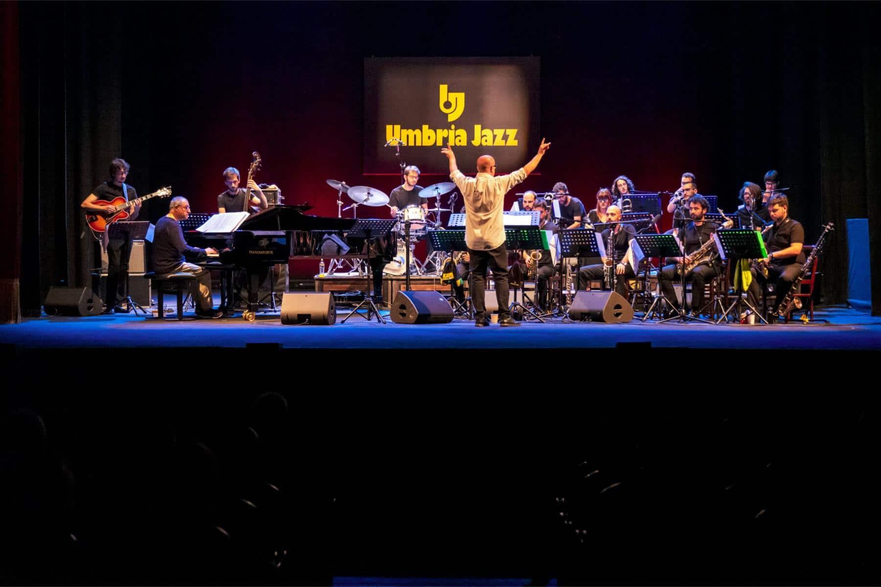 New Talents Jazz Orchestra