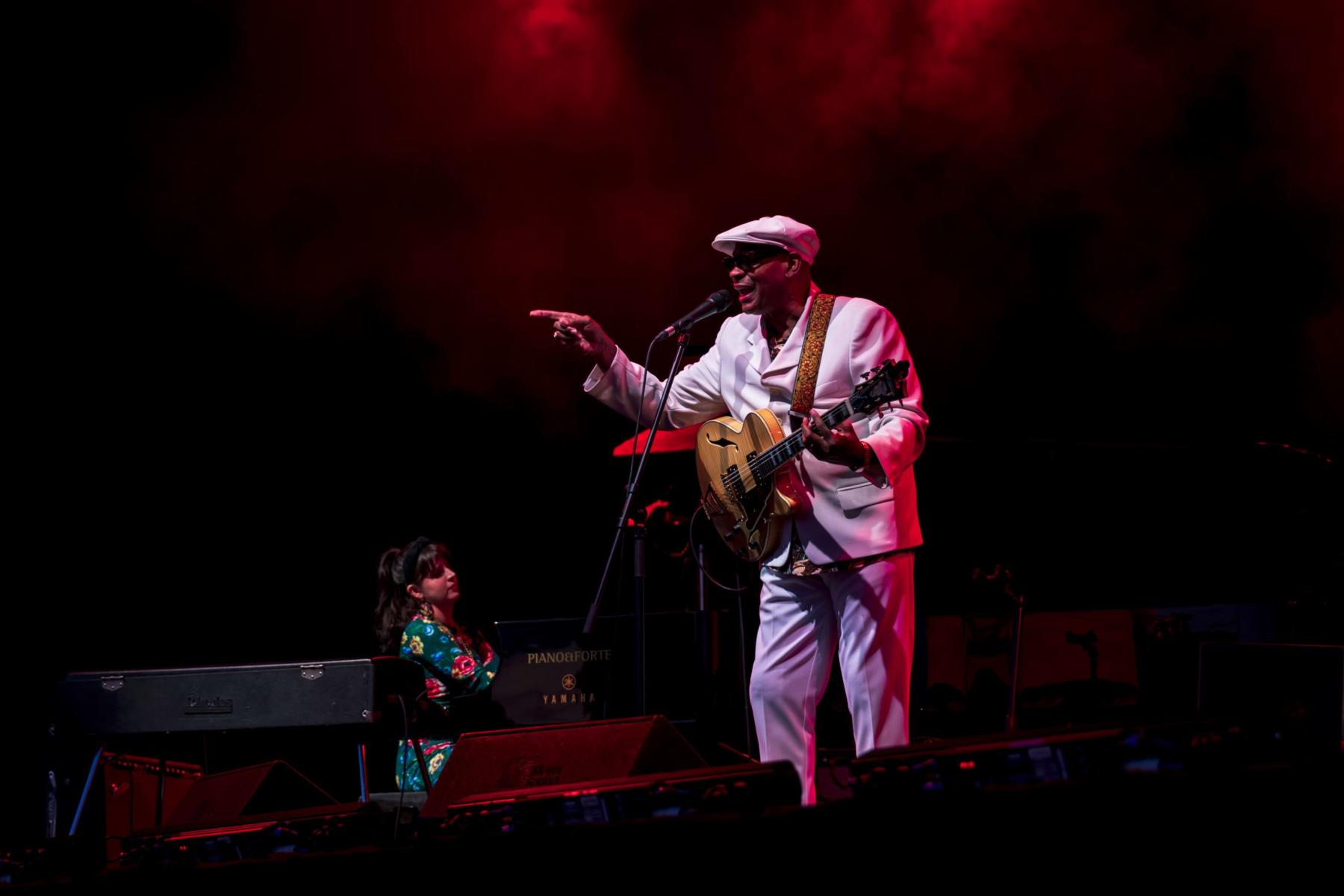 Allan Harris Band