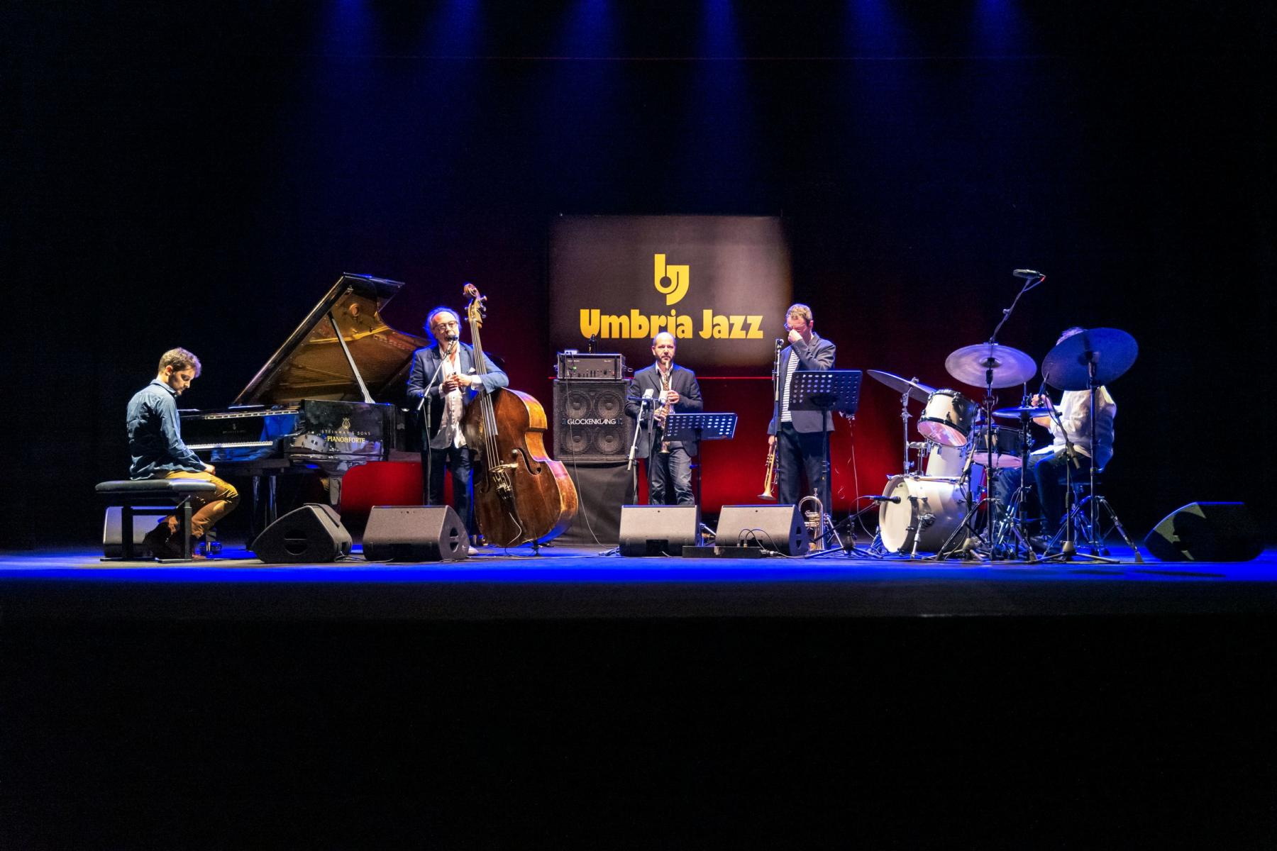 Rosario Bonaccorso Quintet