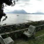 L'Isola dei Pescatori e l'artista Andrea Ruffoni