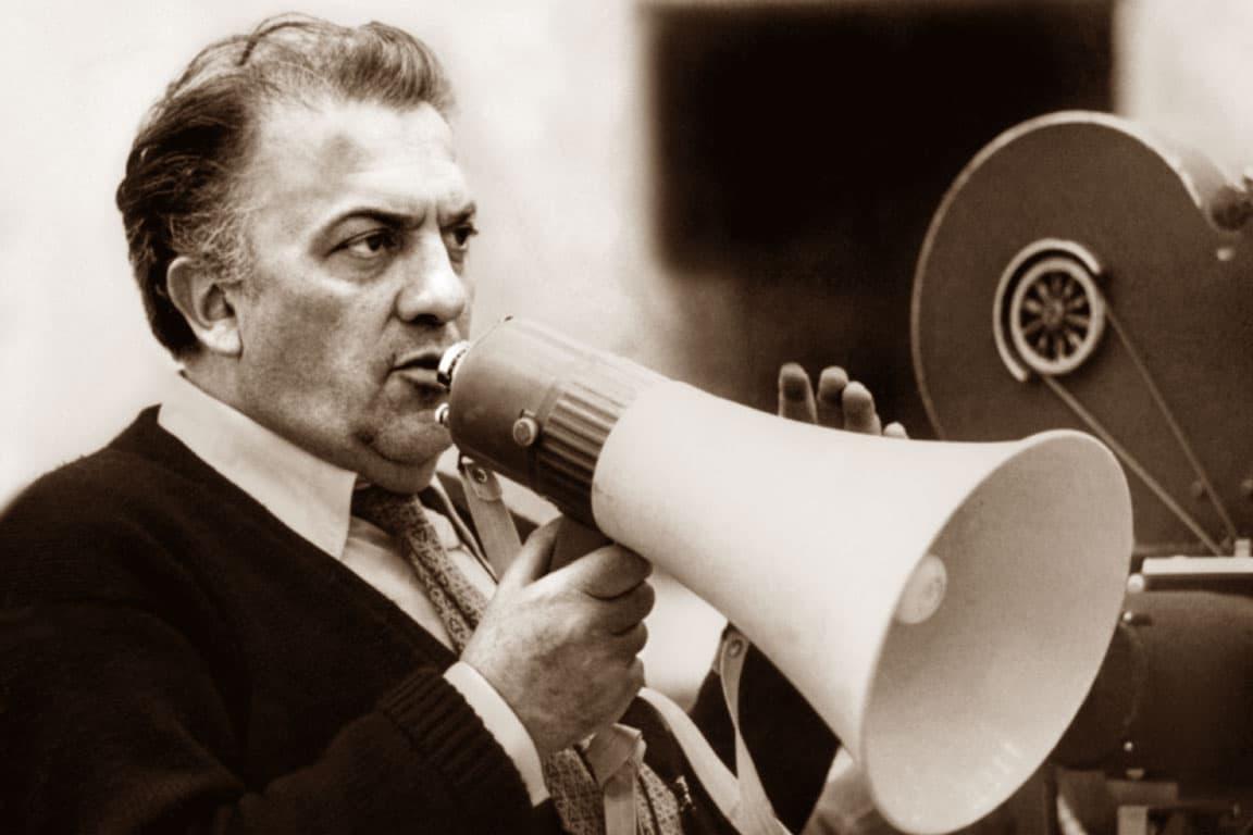 """La mostra """"La Pista dei Sogni"""" dedicata a Federico Fellini a Palazzo della Penna"""