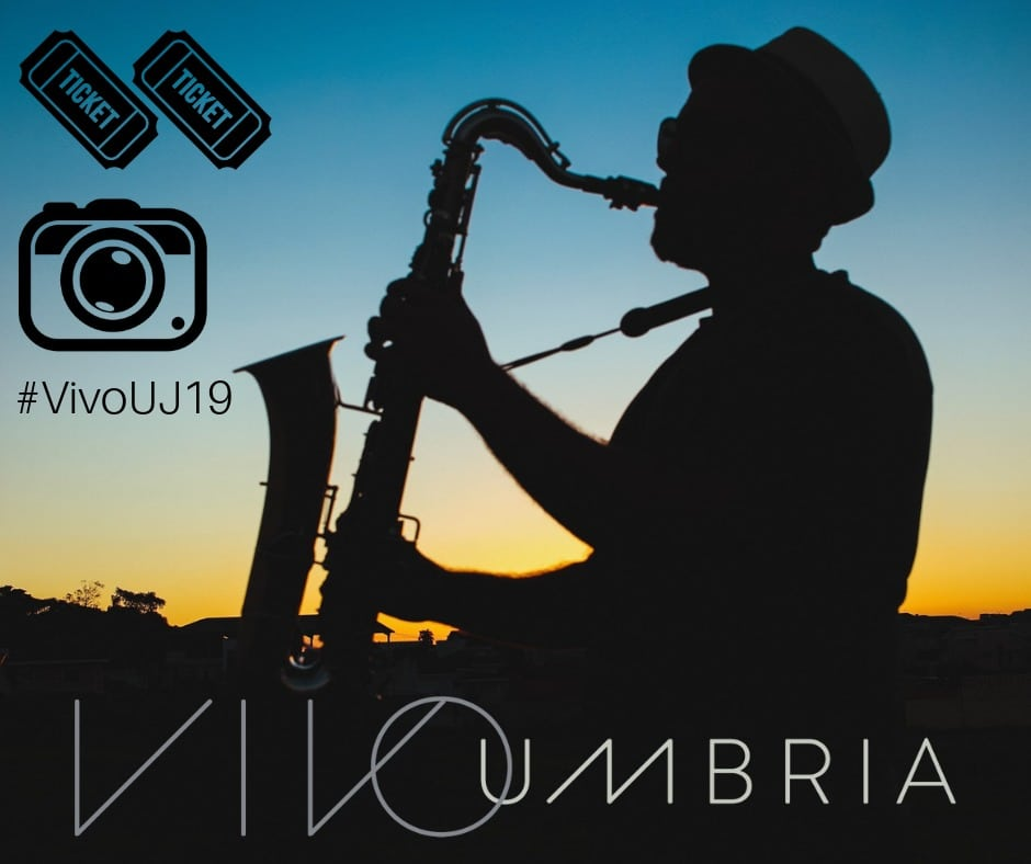 Vivo Umbria Jazz 19