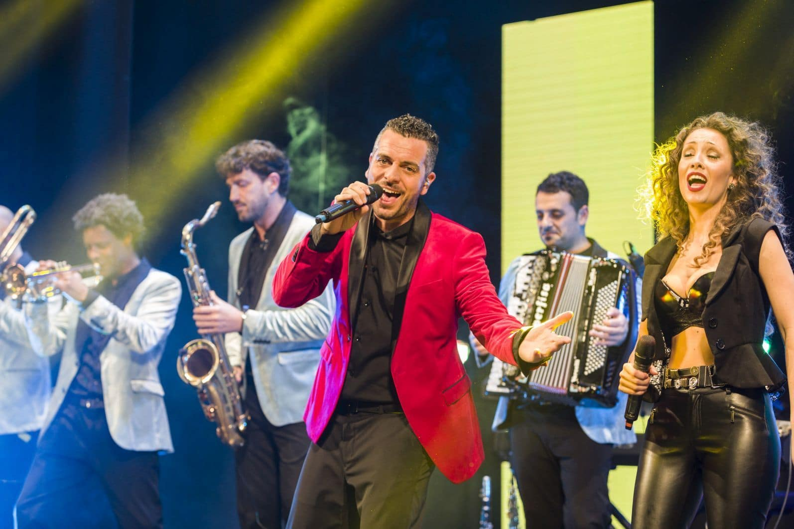 Il tour estivo di Mirko Casadei fa tappa a Fratticiola Selvatica venerdì 19 luglio