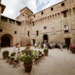 Castello di Civitella Ranieri a Umbertide