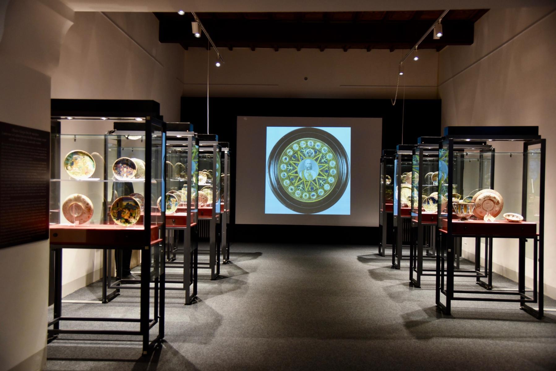 Dall'Umbria a Torino i musei fanno rete ed offrono ingressi agevolati