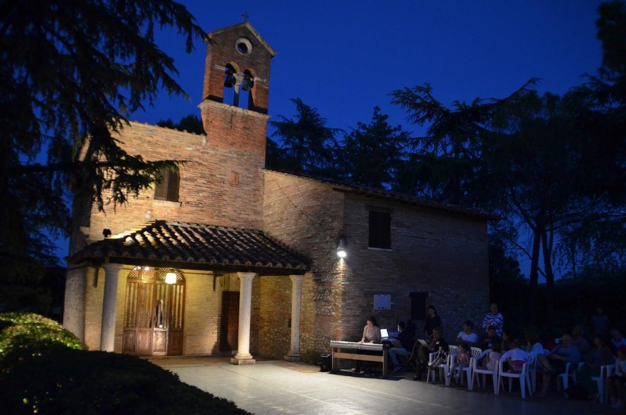 Il Giardino Di Francesca.Associazione Il Giardino Di Francesca Archivi Vivo Umbria