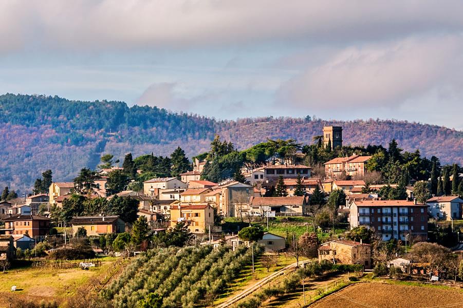San Venanzo, al via l'Agosto culturale Sanvenanzese