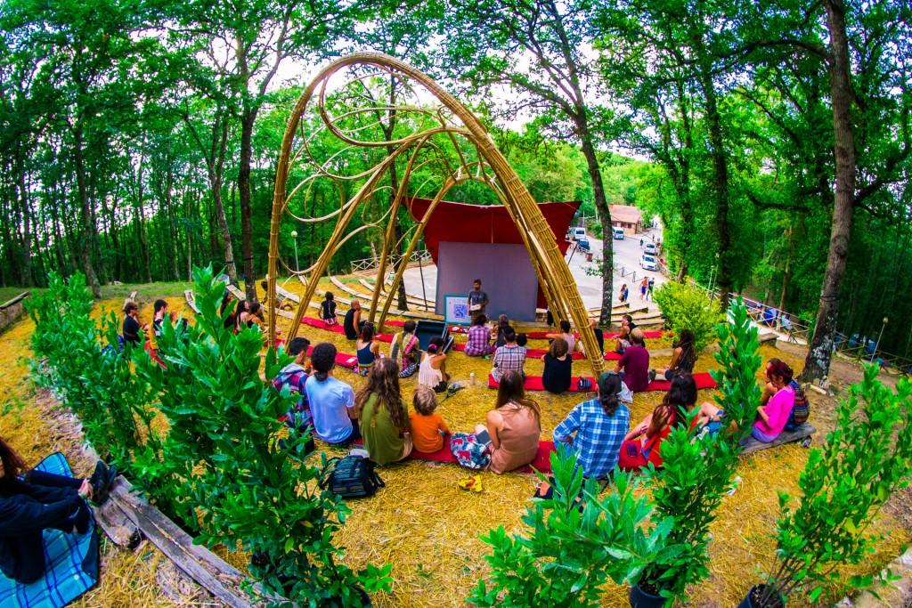 WAO Festival, grande successo per la quinta edizione