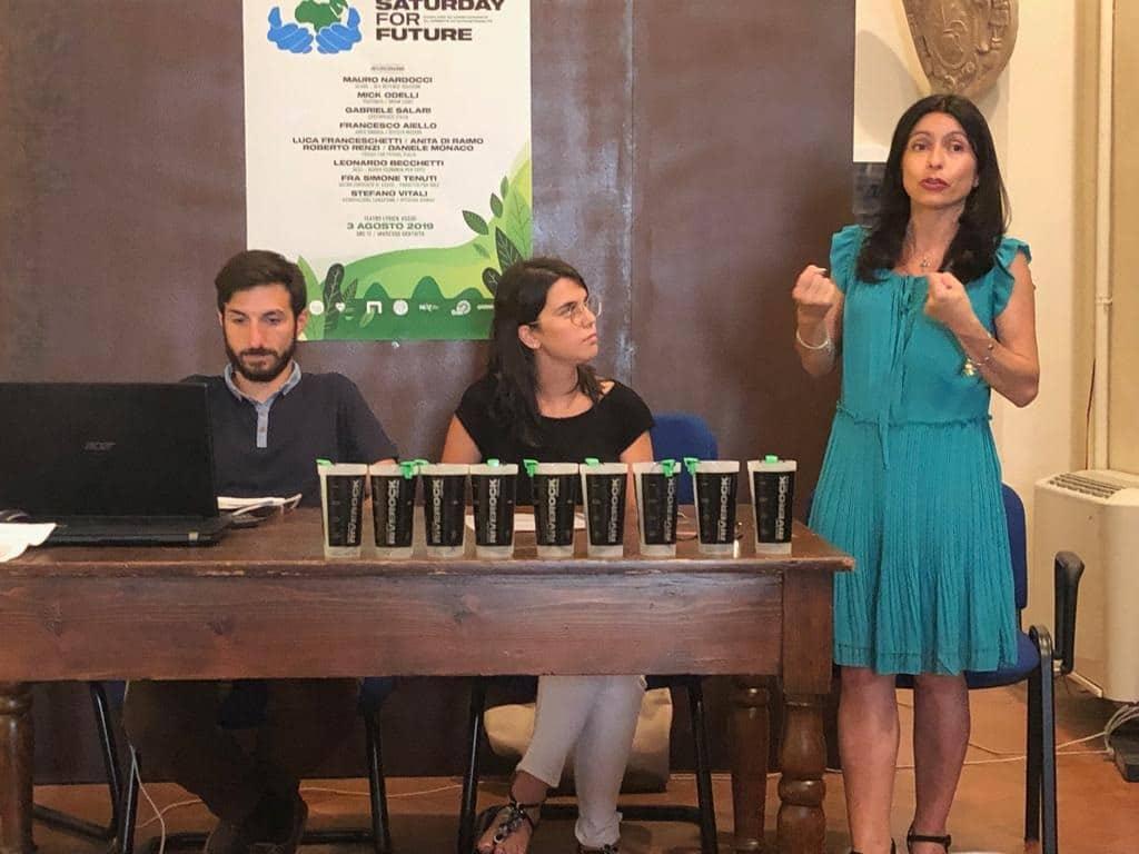 """""""Saturday for future"""" è l'iniziativa dedicata ai giovani di Assisi che si svolgerà sabato pomeriggio al Teatro Lyrick"""