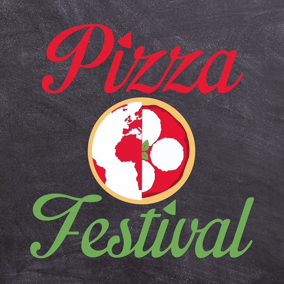 logo Pizza Festival