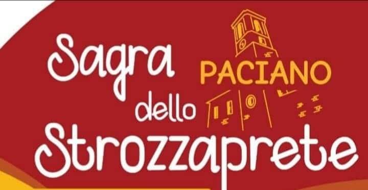 Daniele Tarantino Calendario Serate.Sagra Dello Strozzaprete Vivo Umbria
