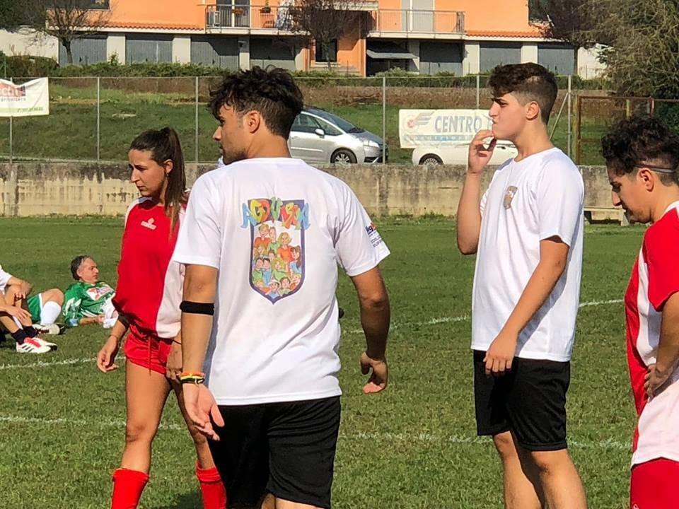 Un calcio al diabete, il 31 agosto si terrà a Perugia