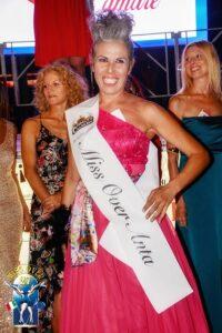 La marscianese Claudia Maggiurana è Miss Over Anta