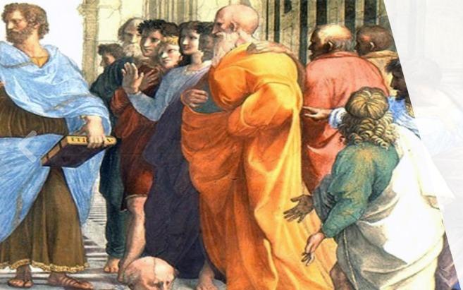 Giornate della filosofia 2019 Terni
