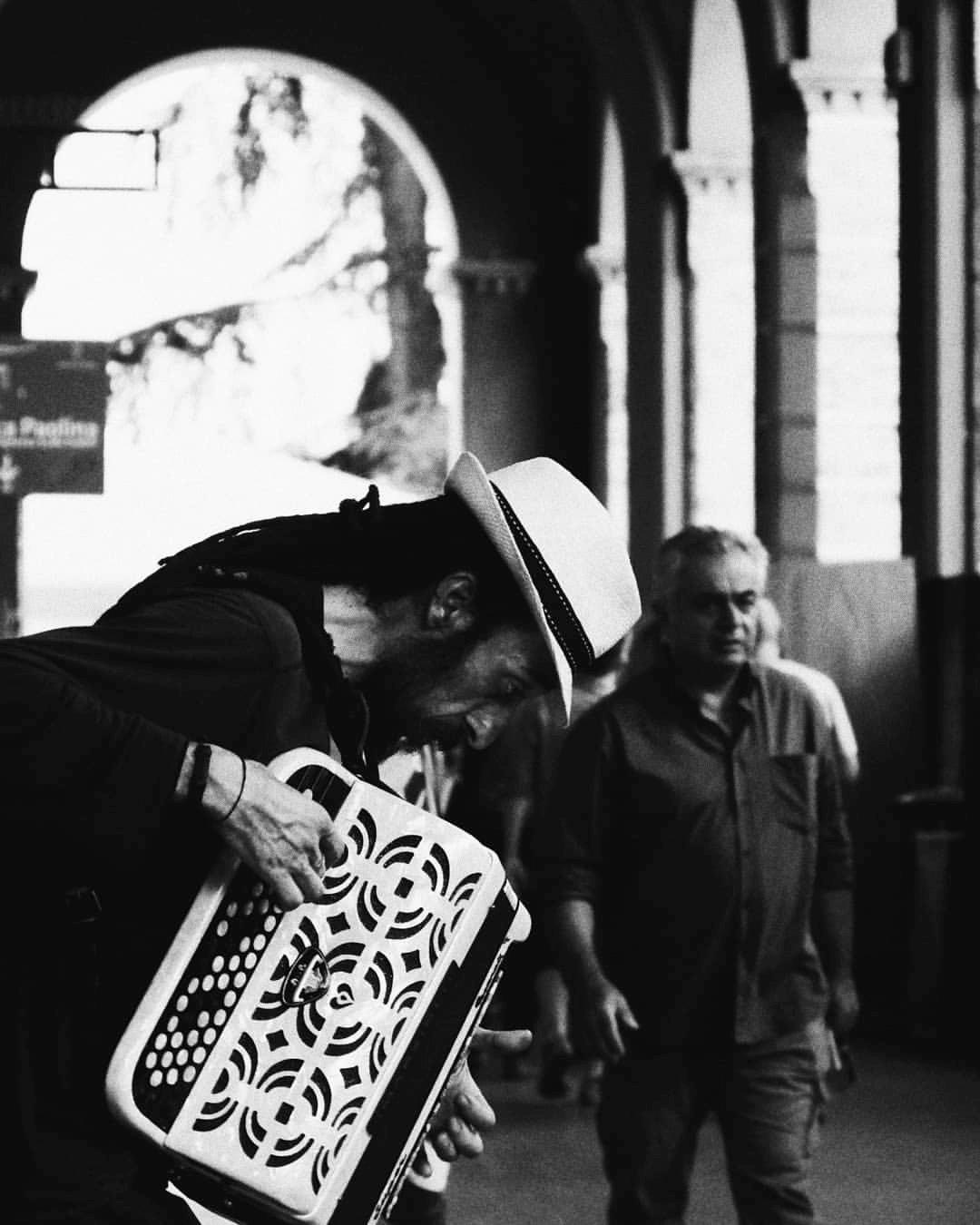 Foto di Angelica Sticca