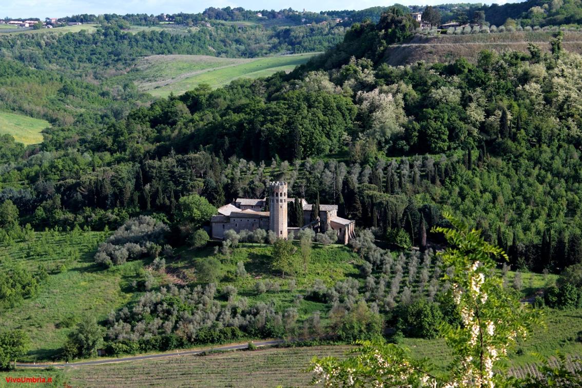 Il territorio dell'Orvietano