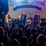 Perugia, Sex Mutants Rock Band in concerto venerdì all'Uva Nera