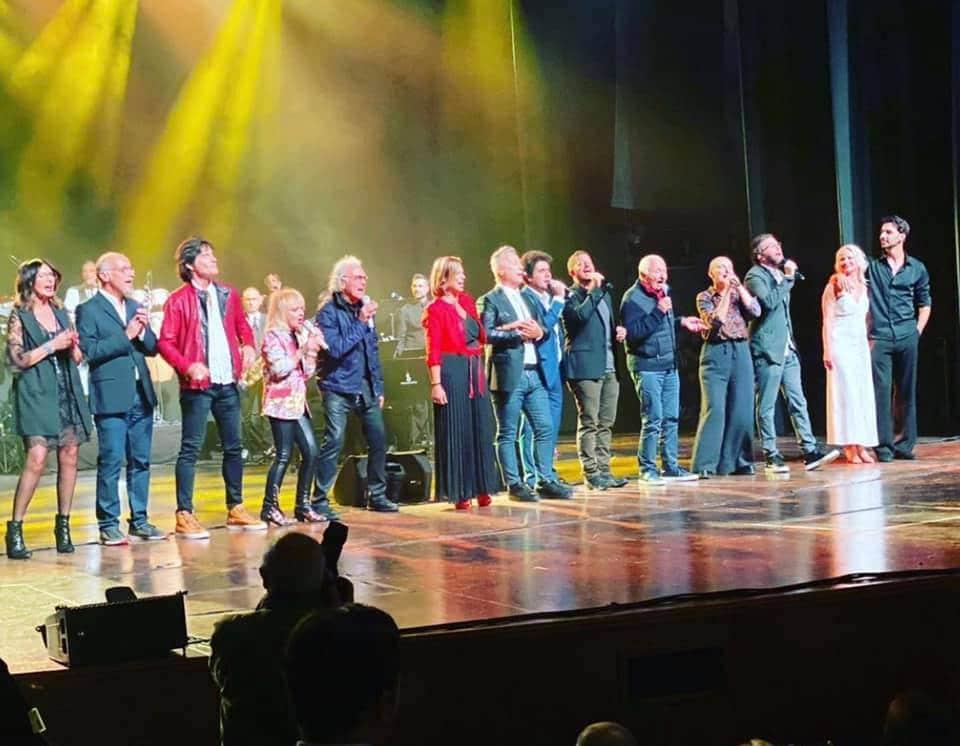 Sold out per il Concerto per la vita: ad Assisi ha vinto la solidarietà