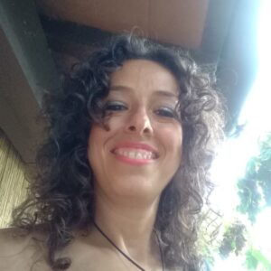 Francesca Verdesca Zain