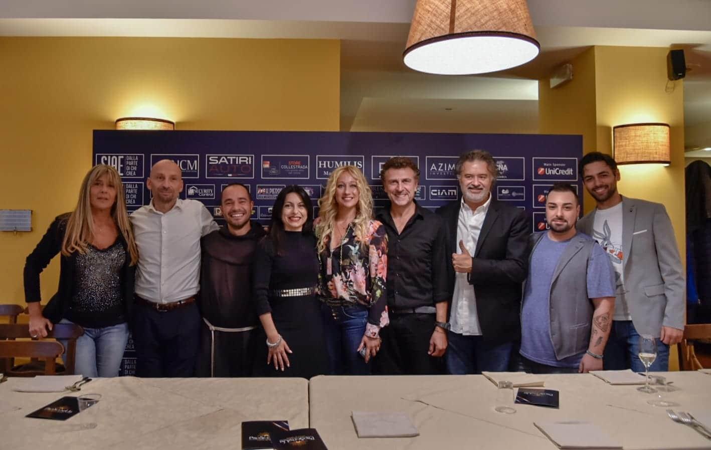 Dodici finalisti per la seconda edizione di ProSceniUm Città di Assisi. Photo Veg Video