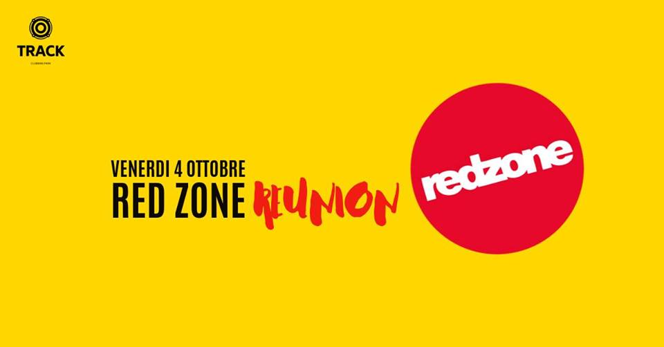 Perugia, venerdì 4 ottobre ritorna la musica del Red Zone