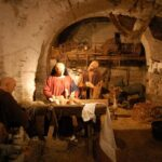 Presepe a Corciano