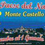 Il pese del Natale a Monte Castello di Vibio