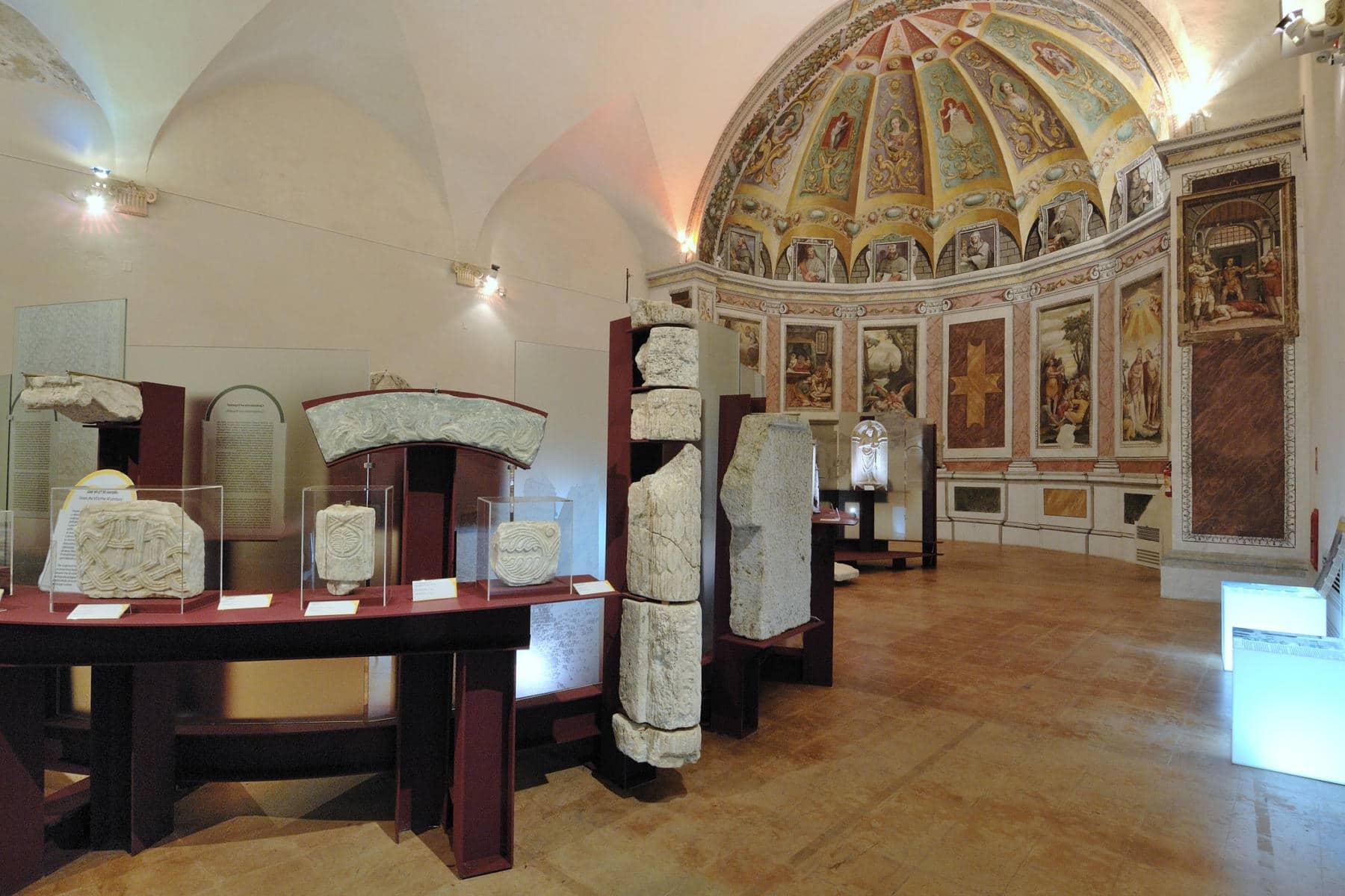 Museo Lapidario di Todi