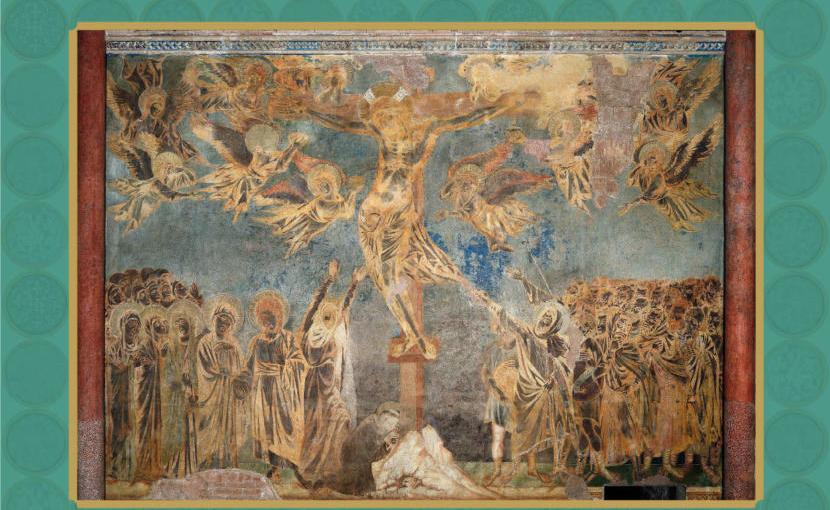 """Dal Convegno di Assisi del 2017 il libro: """"Teatro sacro, pratiche di dialogo tra religione e... - Vivo Umbria"""