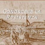 locandina dell'evento Conoscere la Resistenza a Perugia