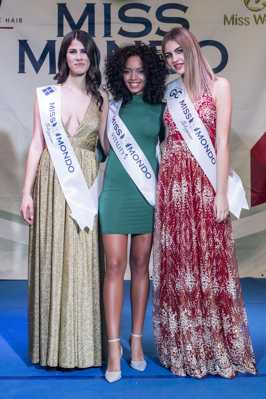 Miss Mondo Umbria, la spoletina Eva Bettini vince la seconda selezione