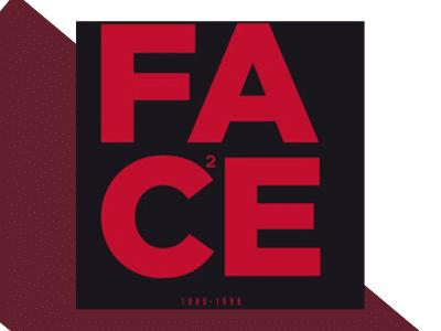 locandina presentazione Face (1989-1998) a Perugia
