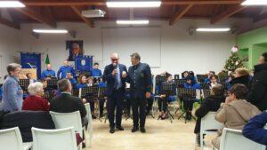 Comitato Chianelli, successo del concerto della Filarmonica Giuseppe Verdi