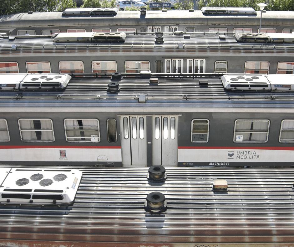 Ferrovia Centrale Umbra
