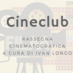 locandina rassegna cinematografica cineclub a villa urbani a perugia