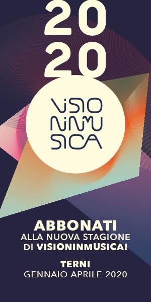 vivoumbria visioninmusica abbonamento